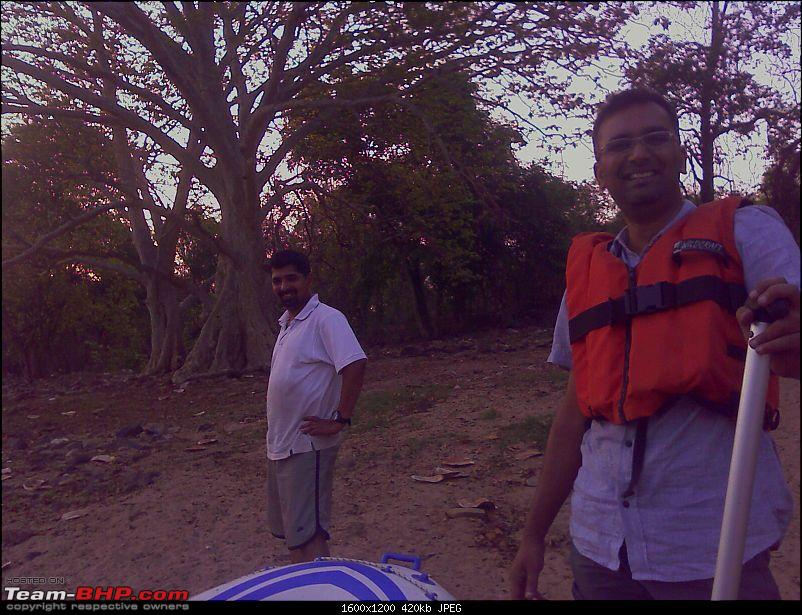 Dabguli- Camping, Rafting & Party on the banks of the cauvery.-image_760.jpg