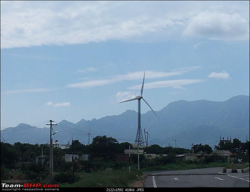 Inspiration: Sign Board @ Silk Board. Drive to Tamil Nadu-windmill2.jpg