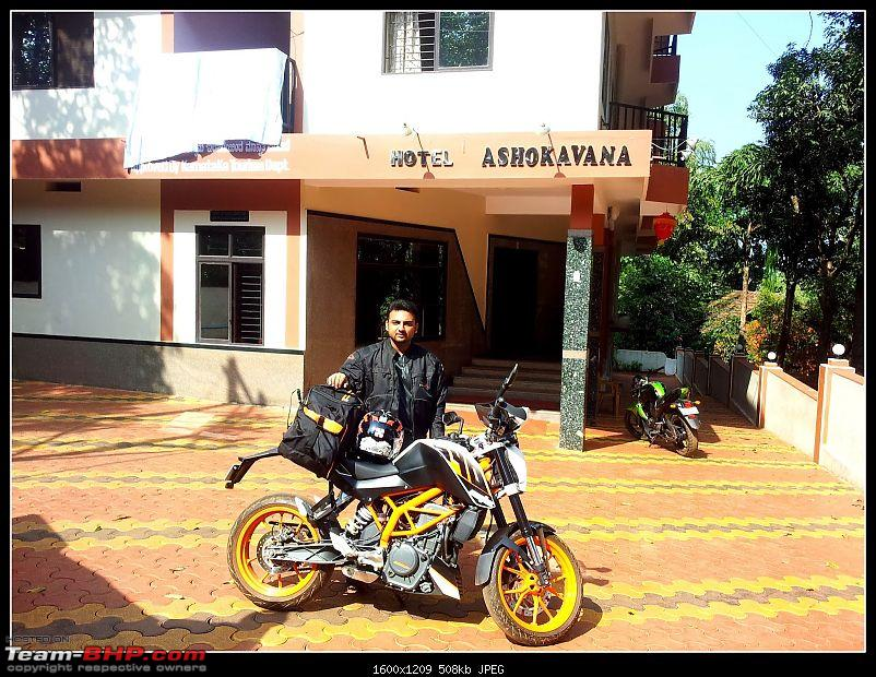 A Tale of a Coast, Beaches and Temples: My 1st Solo Ride-20140102_110240.jpg