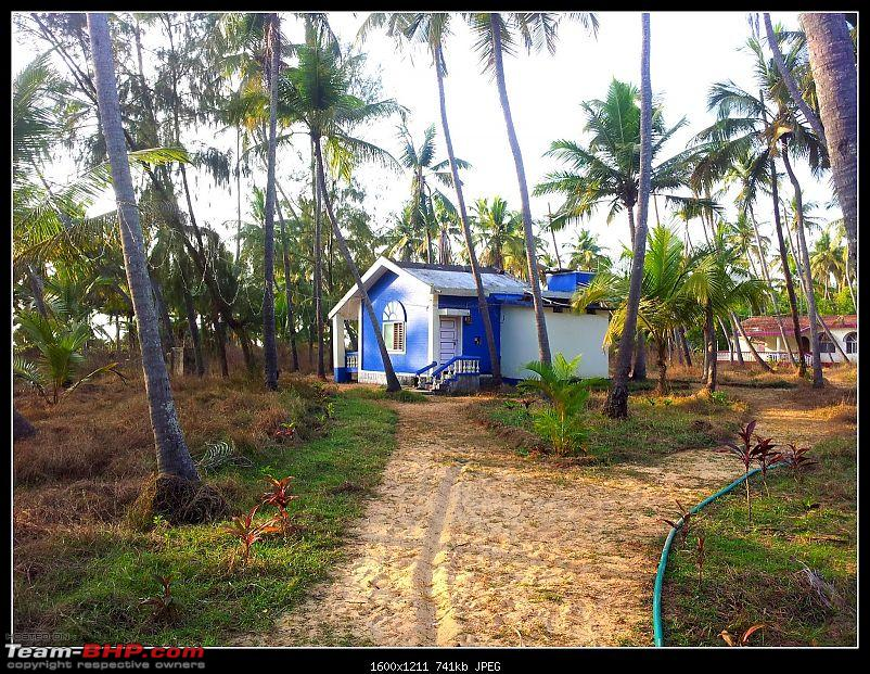 A Tale of a Coast, Beaches and Temples: My 1st Solo Ride-20140102_170357.jpg
