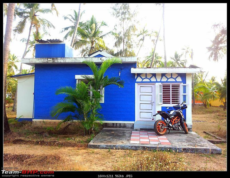 A Tale of a Coast, Beaches and Temples: My 1st Solo Ride-20140102_170456.jpg