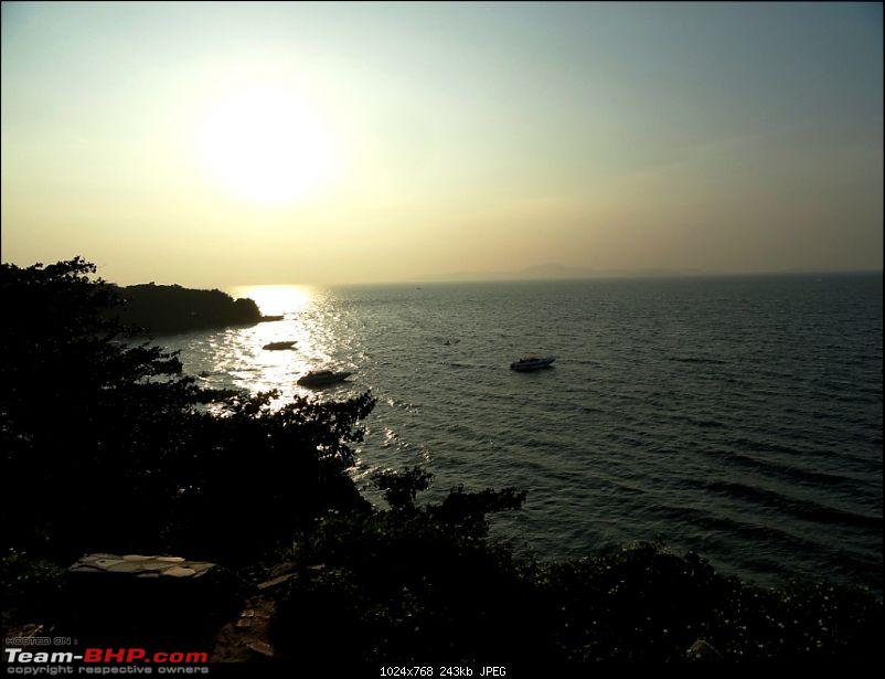 Finally - The Amazing Thailand!-pattaya-evening.jpg