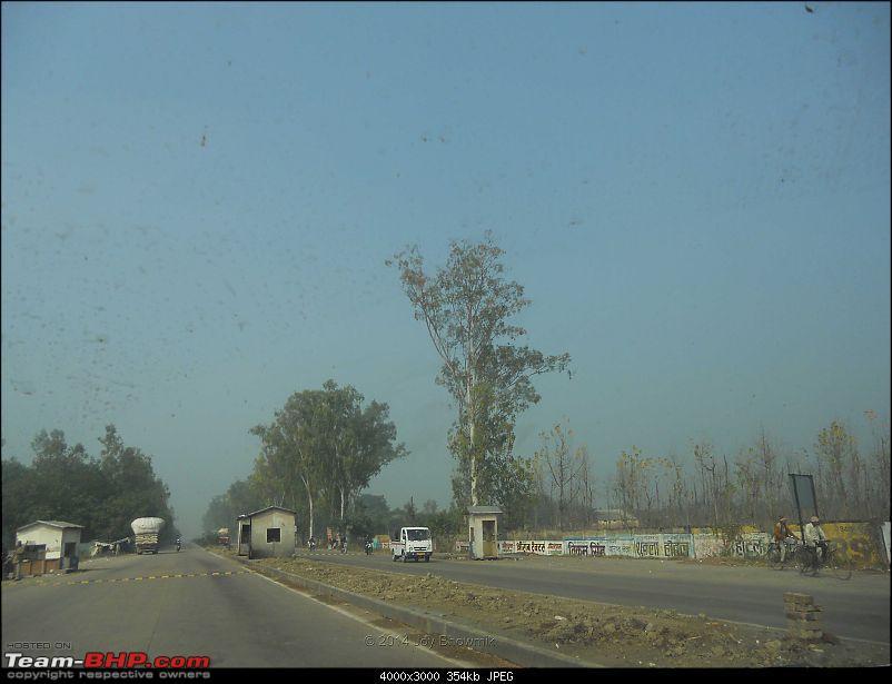 A humble beginning: Driving from Delhi to Kolkata-dscn3883.jpg