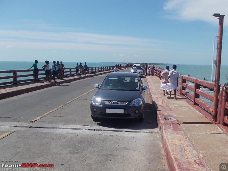 Driven: Bangalore - Madurai - Rameshwaram - Trivandrum-04car-pamban-bridge.jpg