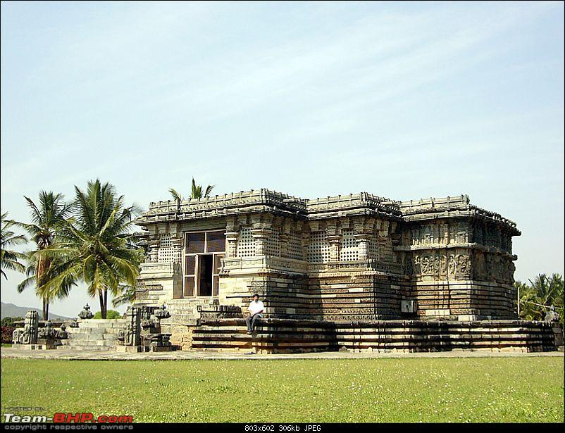'Xing'ing around ! - An incomplete guide to Hoysala temples ;-)-61.jpg