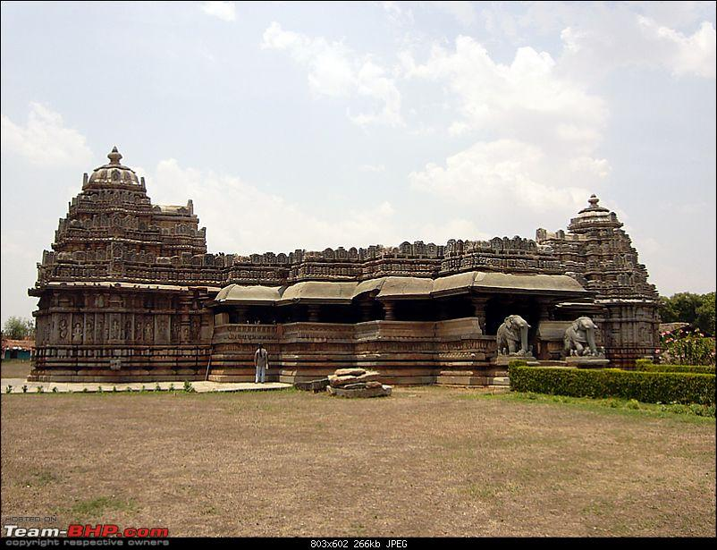 'Xing'ing around ! - An incomplete guide to Hoysala temples ;-)-910.jpg