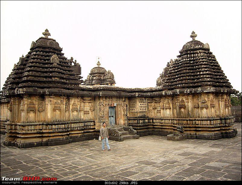 'Xing'ing around ! - An incomplete guide to Hoysala temples ;-)-118.jpg