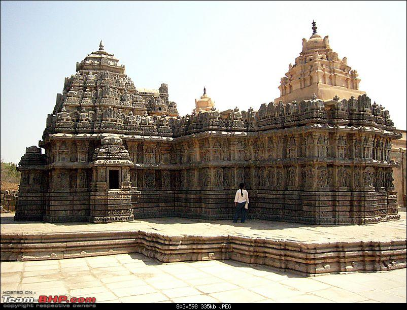'Xing'ing around ! - An incomplete guide to Hoysala temples ;-)-148.jpg