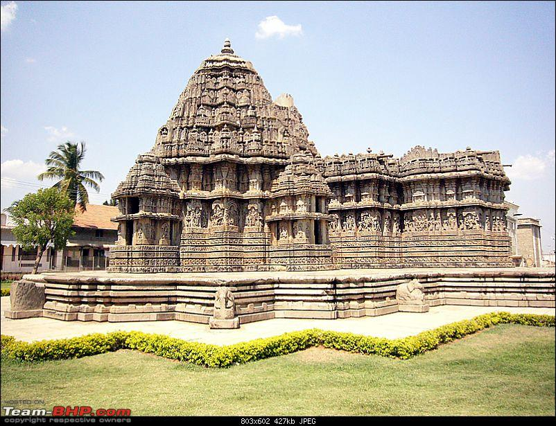 'Xing'ing around ! - An incomplete guide to Hoysala temples ;-)-171.jpg
