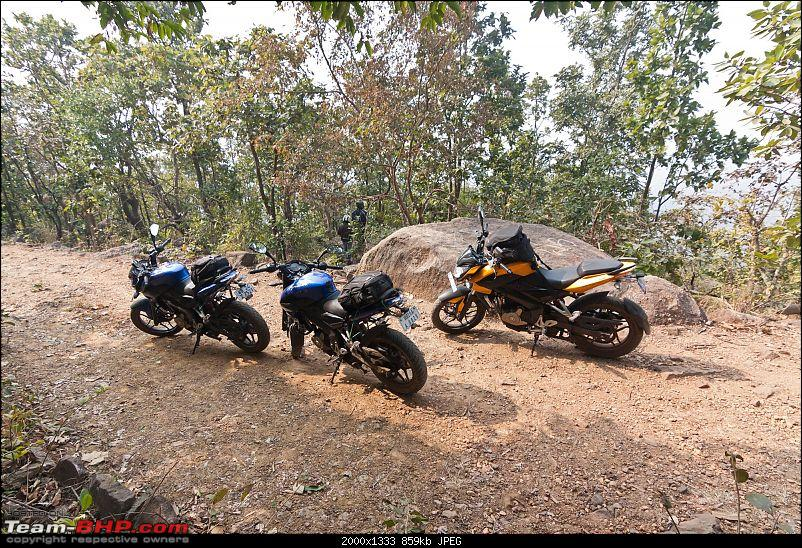 Discovering India : 8407 Kms | 15 Days | 15 States | 2 Wheels | 1 Bike | 1 Soul-day3_020.jpg