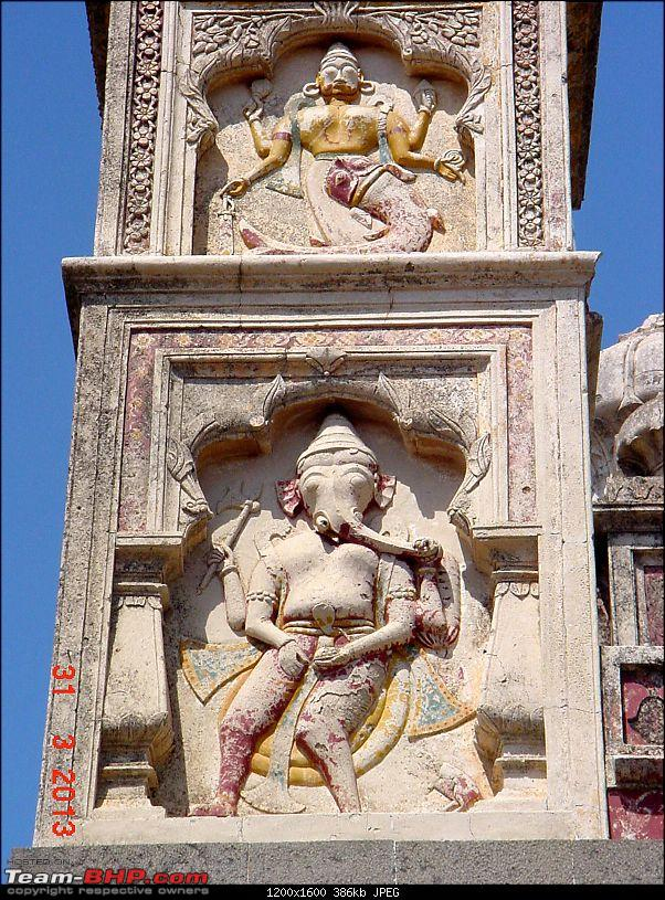 Bhuleshwar Temple: Nice day trip from Pune-carving3.jpg
