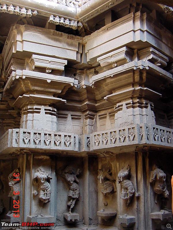 Bhuleshwar Temple: Nice day trip from Pune-carvedpillars.jpg