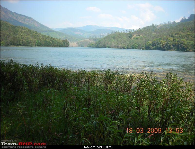 Palio: Pune-Mysore-Kodaikanal-Munnar-Banglore-Pune-lake1.jpg