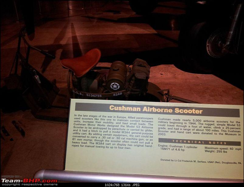 Trip: National Museum of the U.S. Air Force-airborne-scooter.jpg