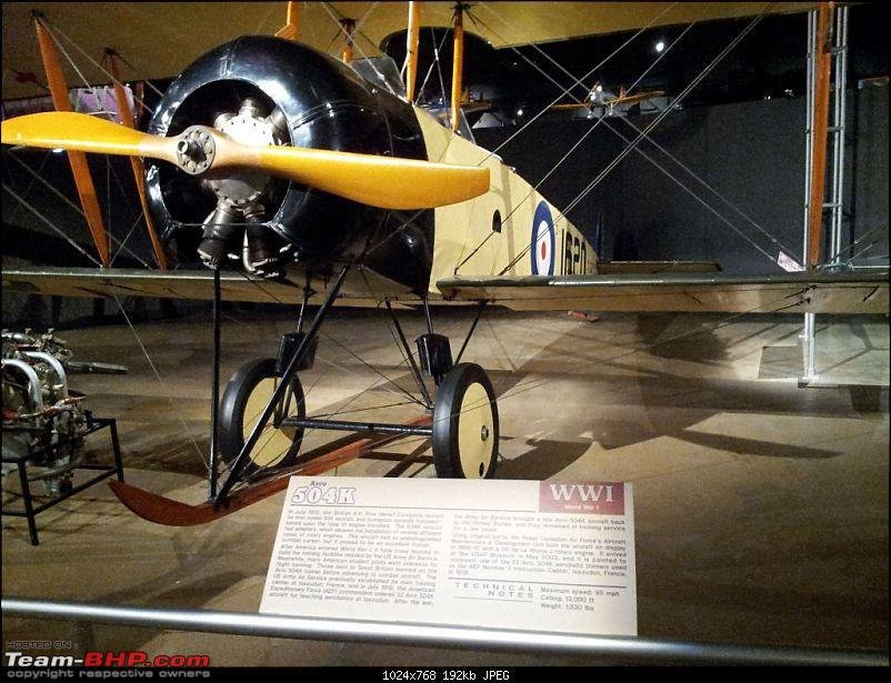 Trip: National Museum of the U.S. Air Force-avro-504k.jpg