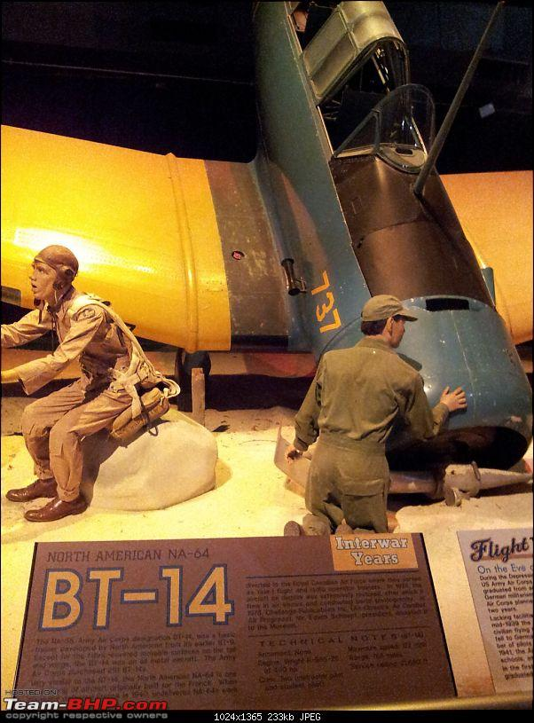 Trip: National Museum of the U.S. Air Force-north-american-bt14.jpg