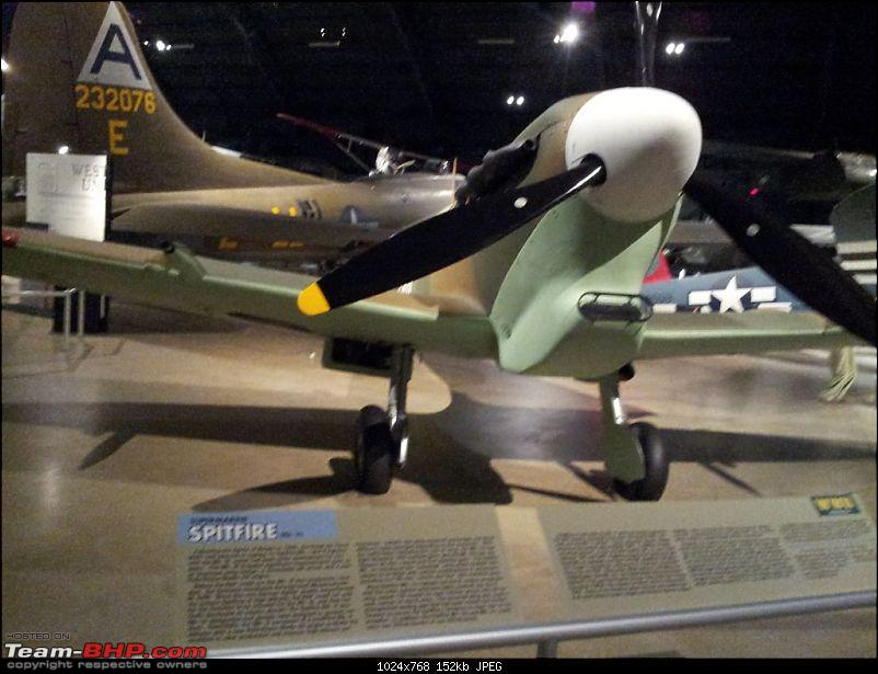 Trip: National Museum of the U.S. Air Force-spitfire.jpg