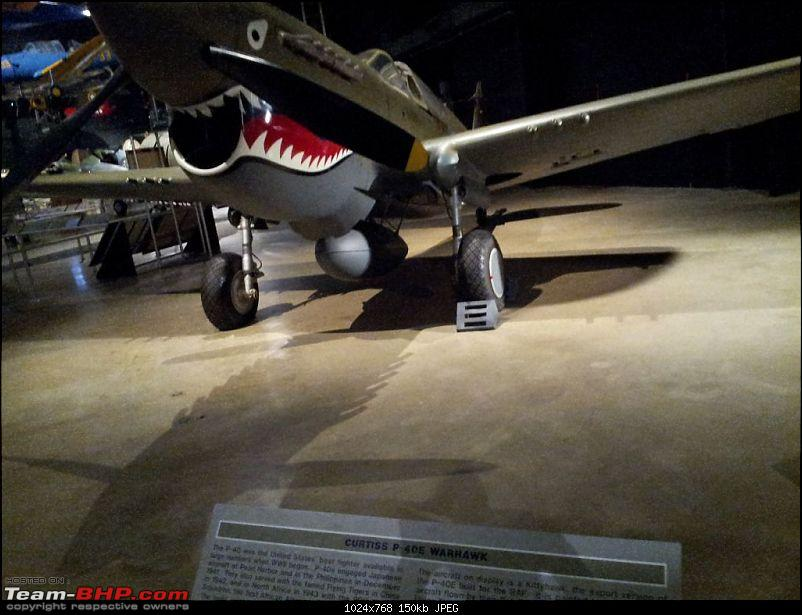 Trip: National Museum of the U.S. Air Force-warhawk.jpg