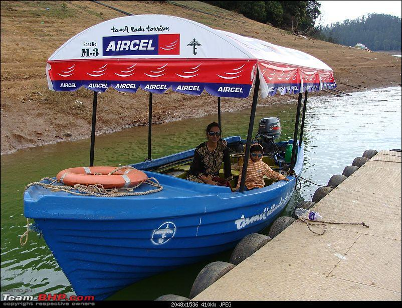 Ooty reclaimed- Good Friday weekend 2009.-04-our-motor-boat.jpg