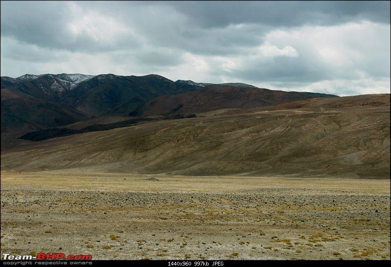 Bangalore to Ladakh - A drive as great as the destination-start-chushul.jpg