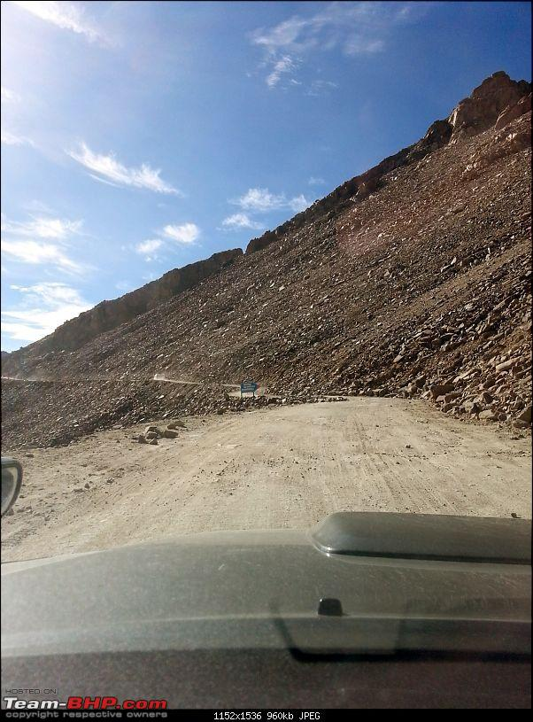 Bangalore to Ladakh - A drive as great as the destination-enroute-rohtang-pass-near-south-pullu.jpg