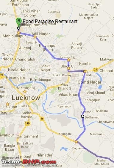 Name:  Bypass Lucknow.jpg Views: 5293 Size:  102.5 KB