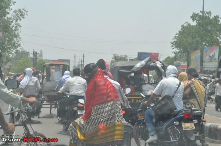 Name:  1222Chaotic traffic of Aurangabad.JPG