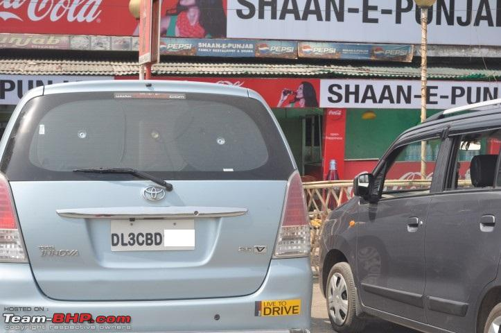 Name:  2022Stopped at ShaanEPunjab for a quick bite.JPG