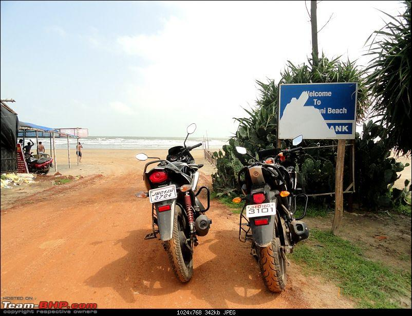 On the Eastern Edge of India - Mandarmani & Tajpur on 2 wheels!-dsc00298.jpg