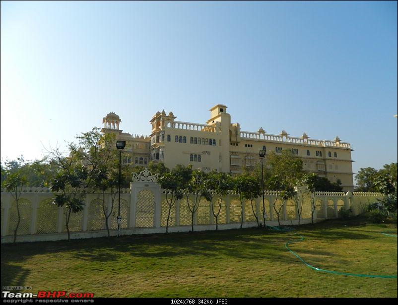 When the City of Lakes beckoned - Journey to Udaipur, Rajasthan-dscn4441.jpg