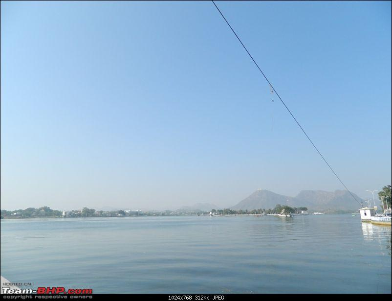 When the City of Lakes beckoned - Journey to Udaipur, Rajasthan-dscn4478.jpg