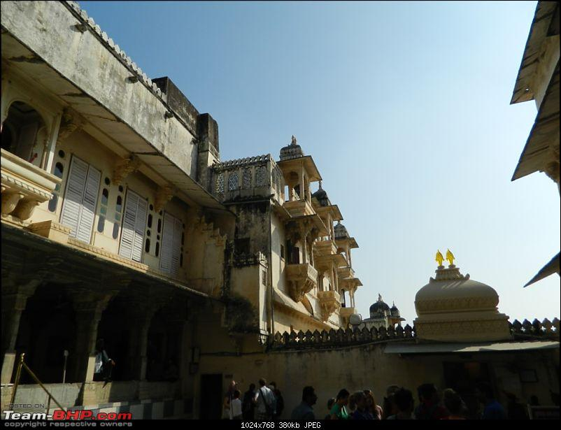 When the City of Lakes beckoned - Journey to Udaipur, Rajasthan-dscn4597.jpg
