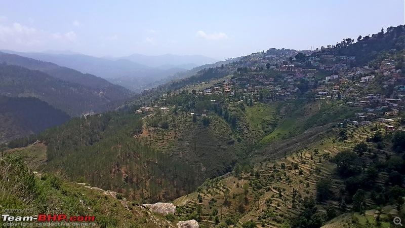 Exploring Kumaon: Nainital, Sattal, Almora, Bageshwar, Patal Bhuvaneshwar & Kausani-20140623_123827.jpg