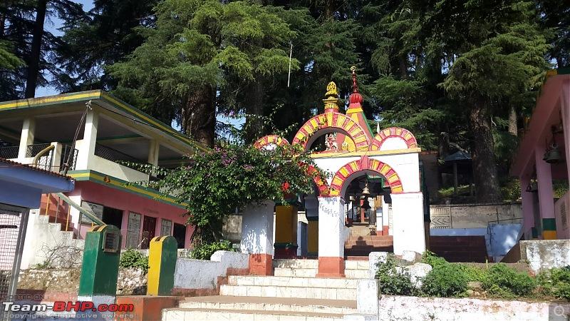 Exploring Kumaon: Nainital, Sattal, Almora, Bageshwar, Patal Bhuvaneshwar & Kausani-20140624_080309.jpg