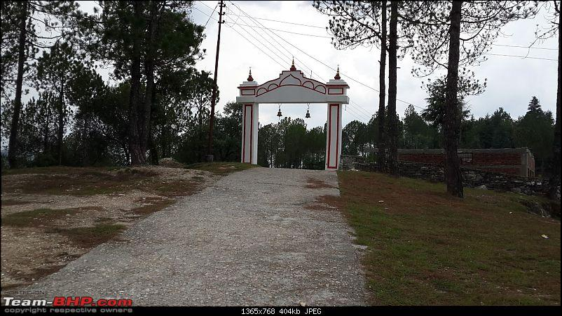 Exploring Kumaon: Nainital, Sattal, Almora, Bageshwar, Patal Bhuvaneshwar & Kausani-20140624_140028.jpg