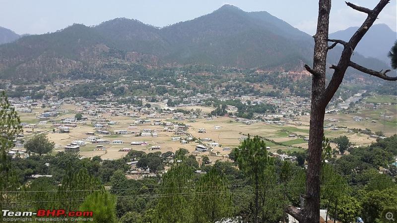 Exploring Kumaon: Nainital, Sattal, Almora, Bageshwar, Patal Bhuvaneshwar & Kausani-20140625_113005.jpg