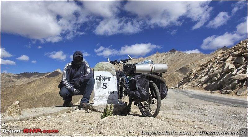 Extreme Expedition, Bicycling: Leh-Chang la-Pangong-Chushul-Kakasang la-Hor la-Mahe-cycling-leh-pangong-chusul-mahe-63.jpg