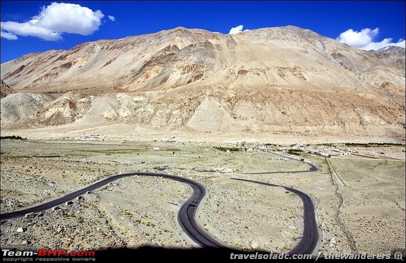 Extreme Expedition, Bicycling: Leh-Chang la-Pangong-Chushul-Kakasang la-Hor la-Mahe-cycling-leh-pangong-chusul-mahe-88.jpg