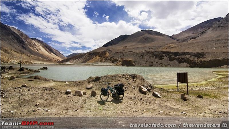 Extreme Expedition, Bicycling: Leh-Chang la-Pangong-Chushul-Kakasang la-Hor la-Mahe-cycling-leh-pangong-chusul-mahe-116.jpg