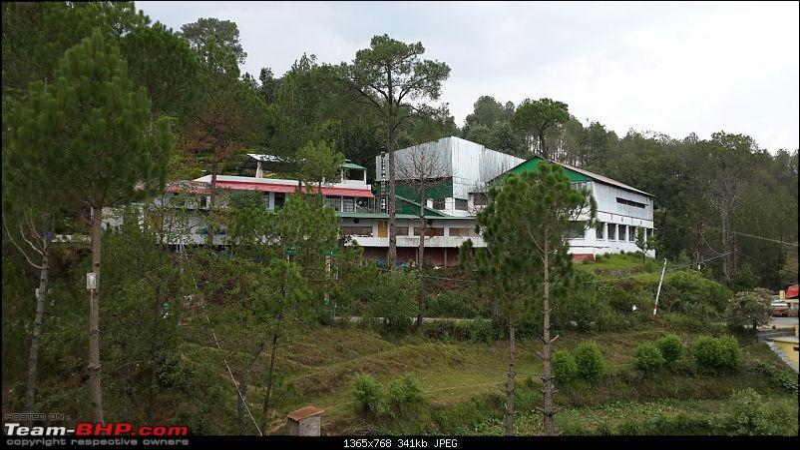 Exploring Kumaon: Nainital, Sattal, Almora, Bageshwar, Patal Bhuvaneshwar & Kausani-20140625_144202.jpg