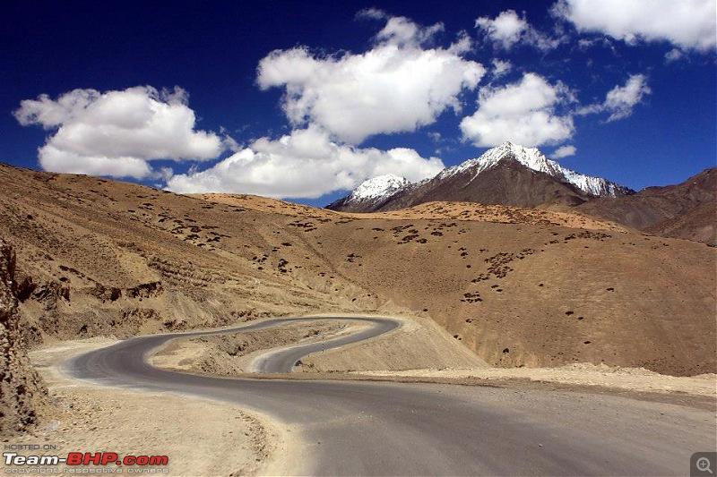 Chasing the Lama in a Safari Storme: Pune - Ladakh - Pune, 7500 kms-nh-1.jpg