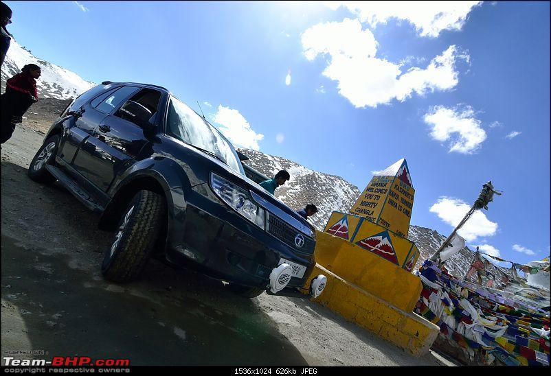Tata Safari Storme flies to Heaven - Ladakh-8.jpg
