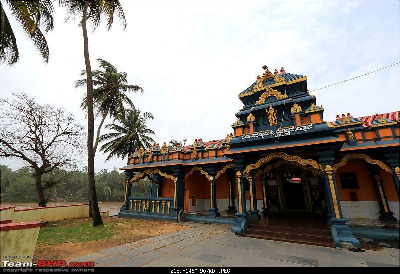 Uttara Kannada: Abode Of Temples, Rivers & Mountains-shri-varha-swamy-temple-2.jpg