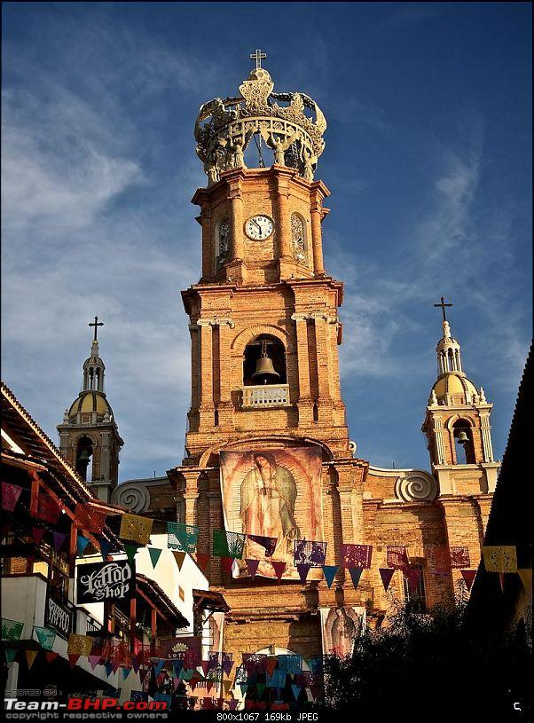 Let's know about Guadalajara! Living & working in Mexico-chappel-morn.jpg
