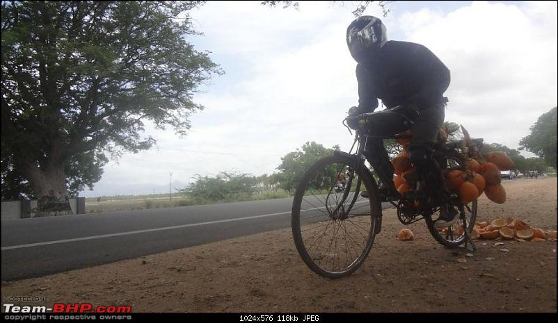 Wilderness on 2 wheels! 4 day Tristate ride (including Athirapally waterfalls)-pramod3.jpg