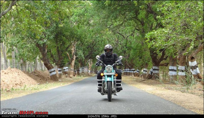 Wilderness on 2 wheels! 4 day Tristate ride (including Athirapally waterfalls)-amaravathi2.jpg