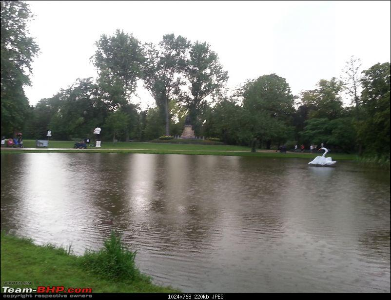 Amsterdam - Museums, Canals & more-20140818_192903.jpg