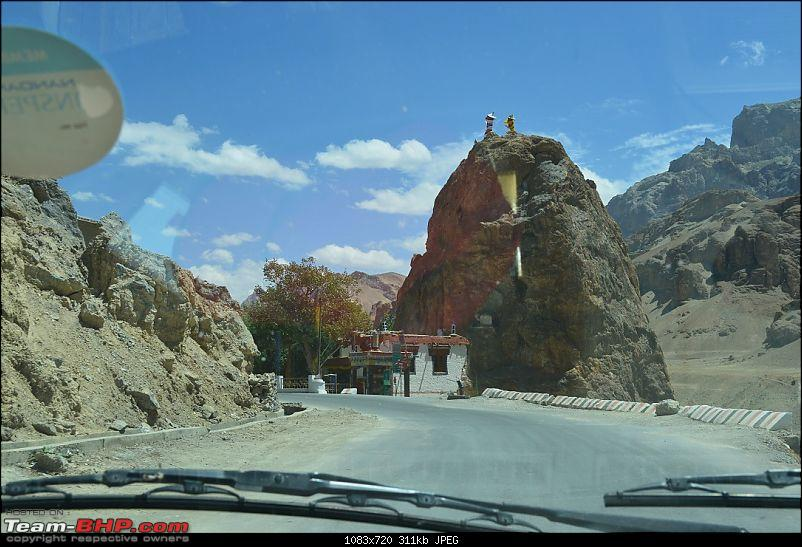 Pune to Pune via Ladakh - The White Beast conquers everything in between-dsc_1184.jpg