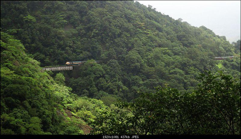 Dudh Sagar Falls, Goa - A Weekend Getaway from Bangalore-dsc007781.jpg