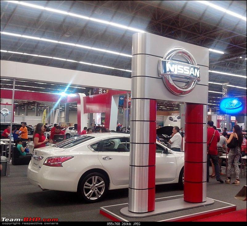 Let's know about Guadalajara! Living & working in Mexico-nissan-board.jpg